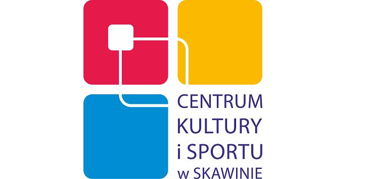 Nowe logo Centrum Kultury i Sportu