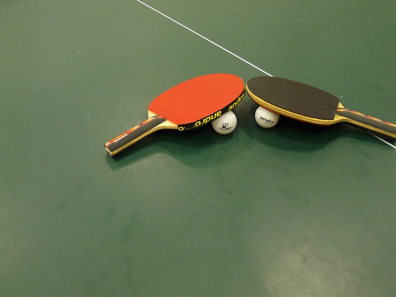 Tenis stołowy: Sukces Pauliny Adamus