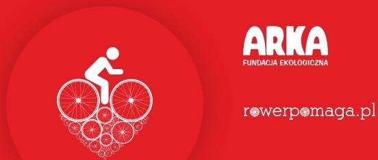 Rower pomaga – pomóż i Ty!