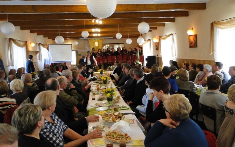 Wielkanocna Biesiada w Jaśkowicach
