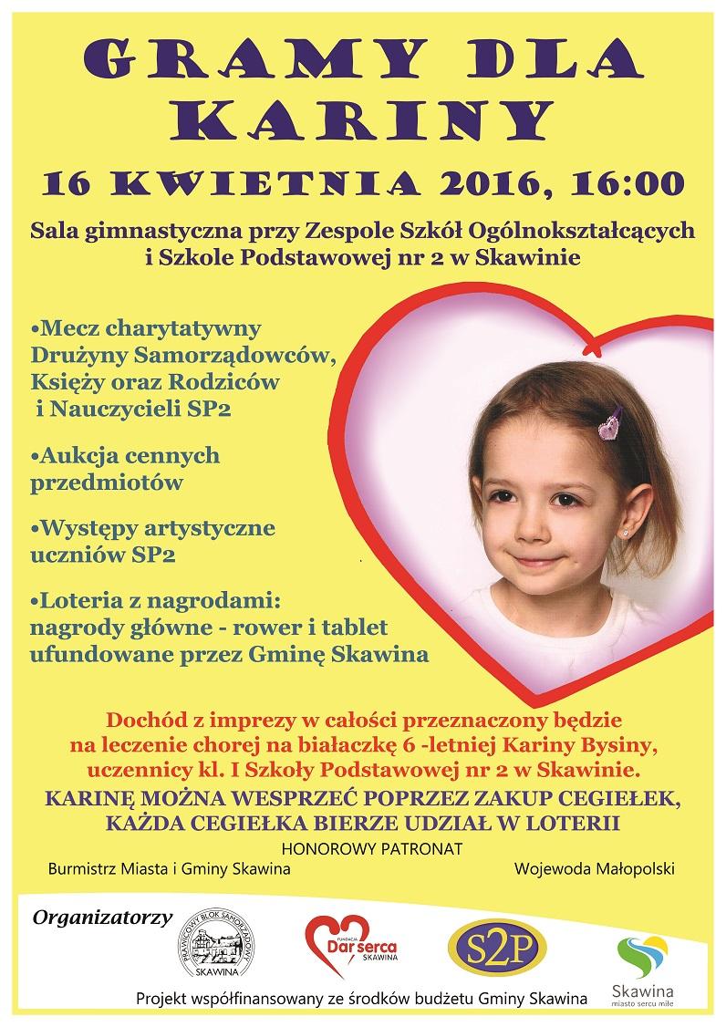 Karina_plakat