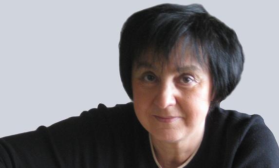 Renata Piątkowska w Woli Radziszowskiej