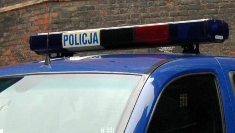 Śmierć 28-latka – komunikat policji