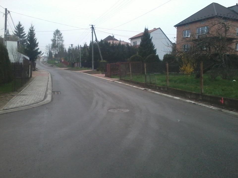 Rzozów chce nazw ulic. Mieszkańcy zadecydują