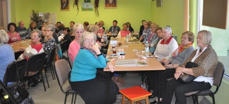 Seniorzy zabiorą głos. Powstanie nowa rada