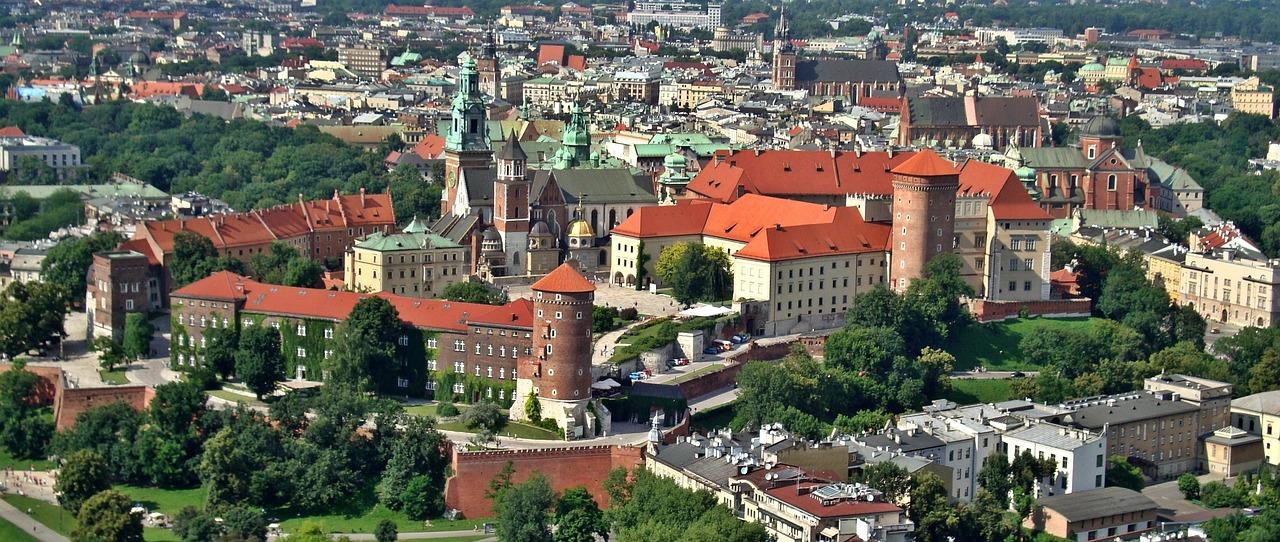 Radni chcą rozszerzenia Krakowa?