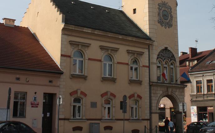 Skawina na 12. miejscu w Małopolsce