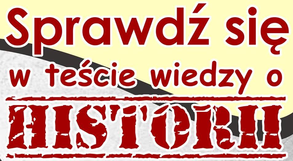 Wielki test wiedzy o historii Skawiny!