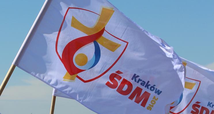 Organizacja ruchu podczas ŚDM