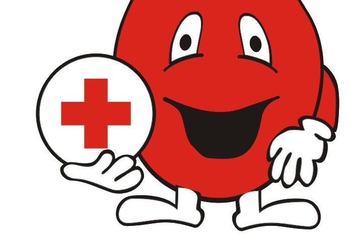 Oddaj krew potrzebującym!