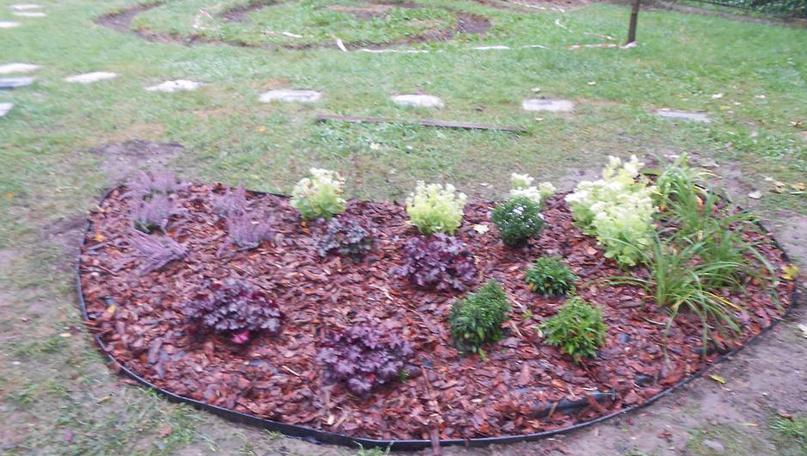Ogród pobudzi dziecięce zmysły