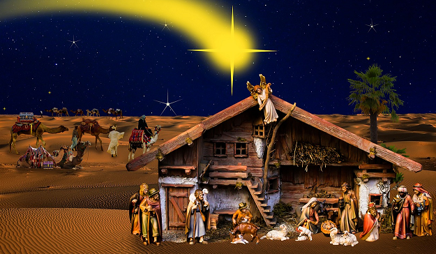 Wesołych, spokojnych świąt!