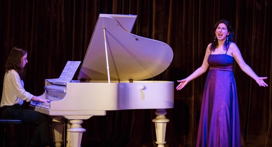 Muzyczna podróż od opery do jazzu