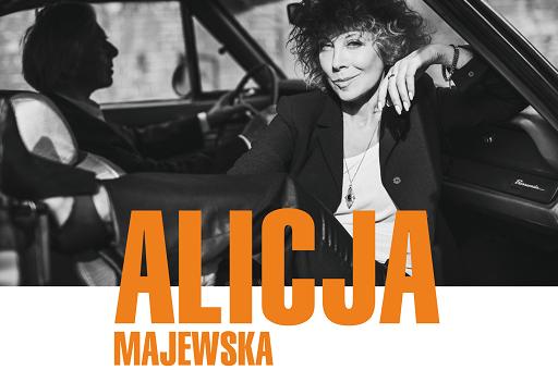 Koncert Alicji Majewskiej