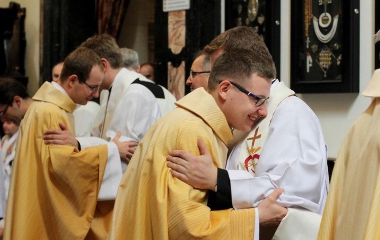 Kapłan ze Skawiny