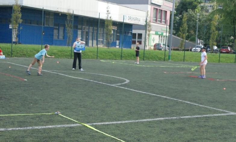 Letnia Akademia Sportu