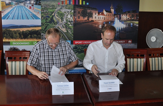 Podpisali porozumienie antysmogowe
