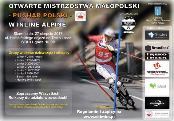Mistrzostwa Małopolski przy ul. Hałacińskiego