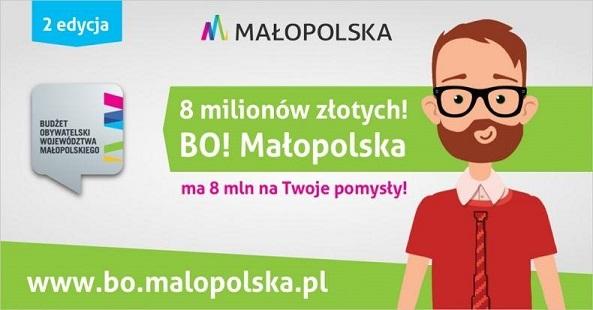Zagłosuj w BO województwa