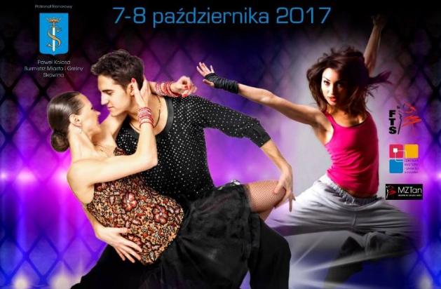 Skawina taneczną stolicą Małopolski