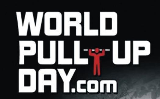 Światowy Dzień Podciągania w Skawinie