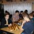 Rozegrali 240 partii szachów