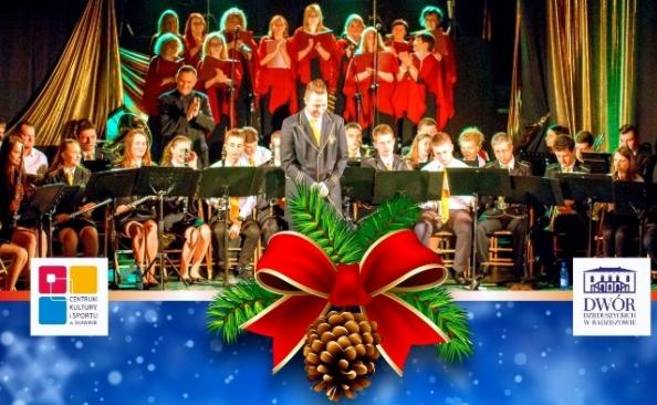 Cantica i Sygnał świątecznie…