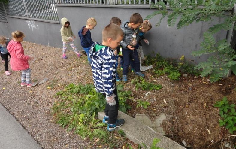 Radziszów: najmłodsi dbają o środowisko
