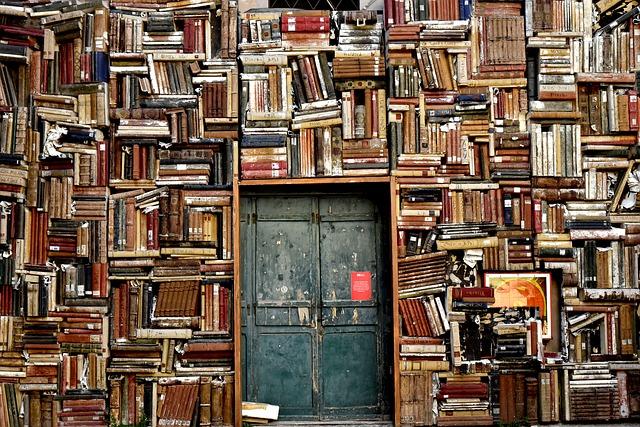 Jak nie czytam, jak czytam…