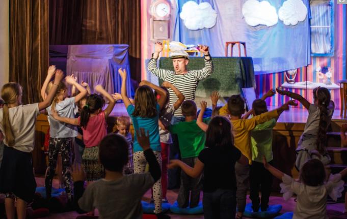 Dzieci kochają Tuwima i Brzechwę