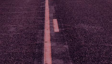 Wreszcie budują chodniki przy DK44