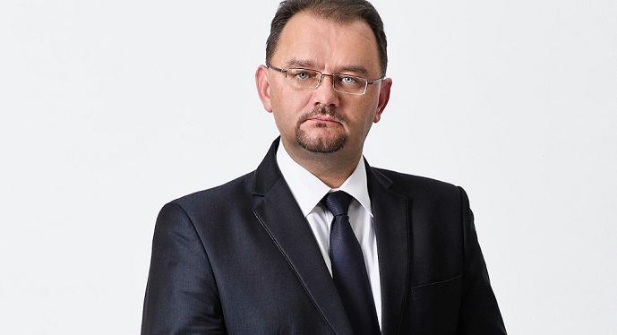 Norbert Rzepisko nowym burmistrzem Skawiny