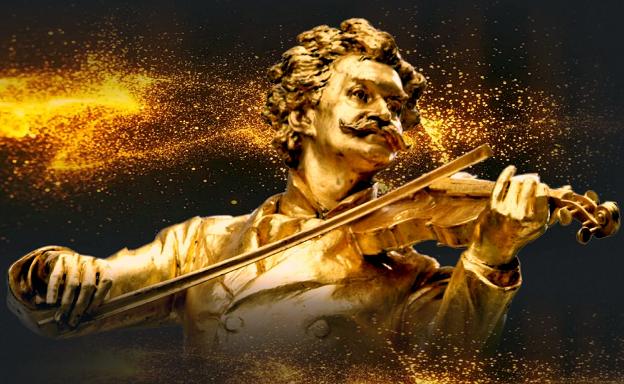 Noworoczny Koncert Galowy SkaVienna 2019
