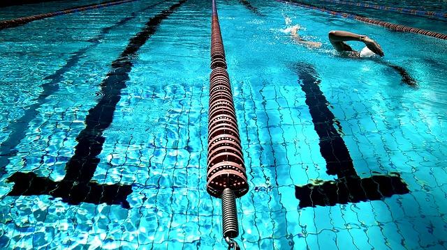Skawińscy pływacy na mistrzostwach