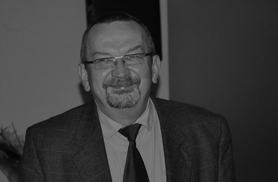 Zmarł Tomasz Bugajski