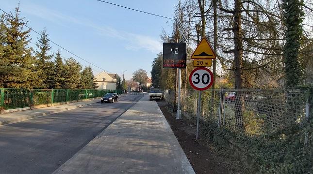 Nowe znaki na ulicach