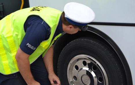 Bus & Truck: ponad 50 wykroczeń