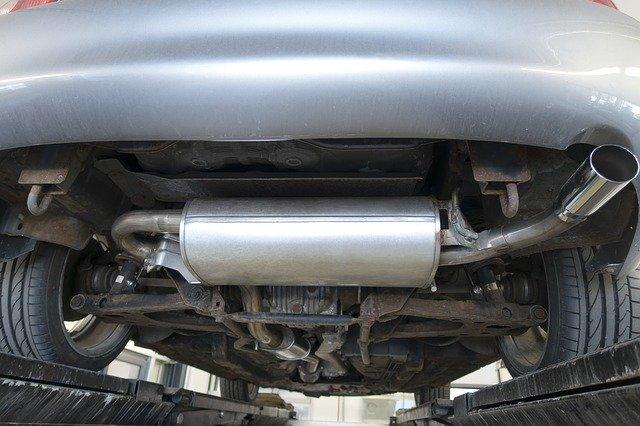 """""""Smog"""": 64 pojazdy skontrolowane"""