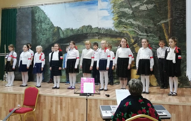Niezwykły koncert w Pozowicach