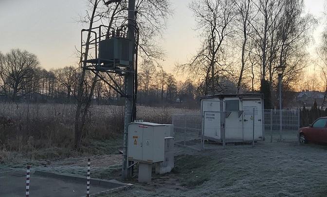 Nowa stacja sprawdzi powietrze