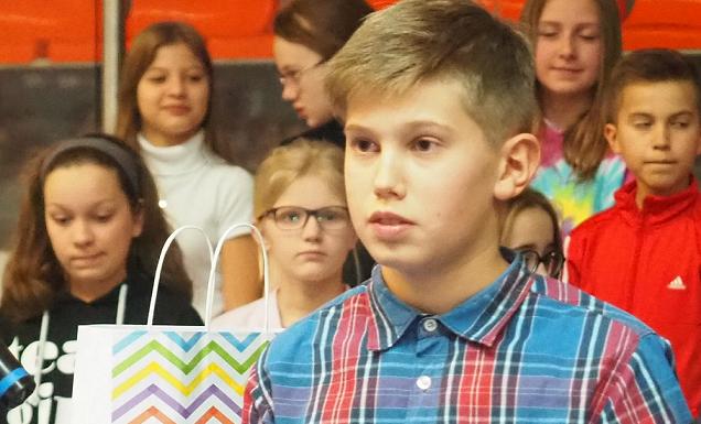 11-letni bohater