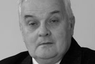 Zmarł Krzysztof Karczewski