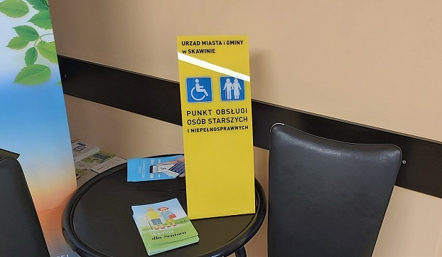Niepełnosprawni dostaną pomoc
