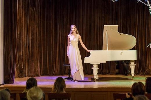 Wieczór z Chopinem i… Anną Lipiak