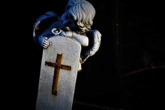 Już nie wejdziesz na cmentarz