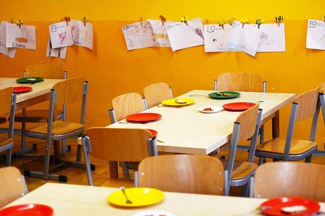 Pierwsze przedszkole otwarte 11 maja