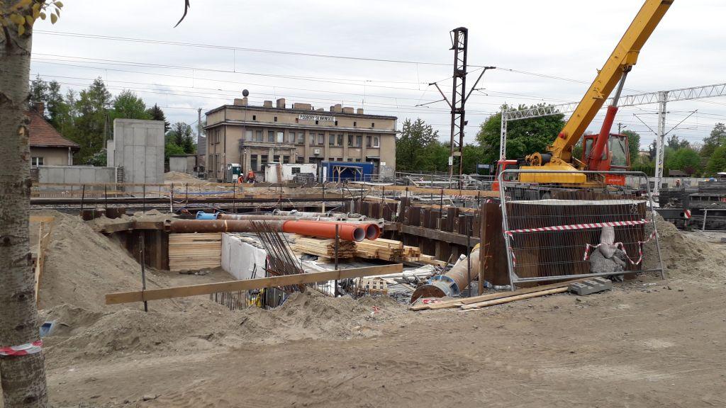 Zakończył się remont dworca