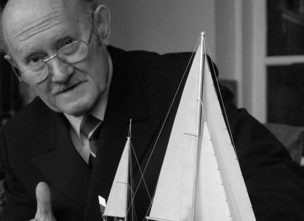 Zmarł kapitan Henryk Jaskuła