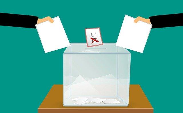 Zmiana siedziby obwodu głosowania