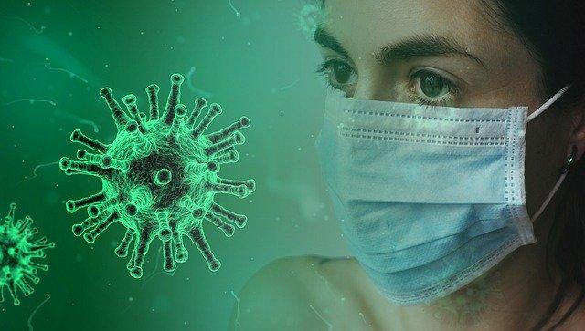 Niepokojące statystyki ws. koronawirusa
